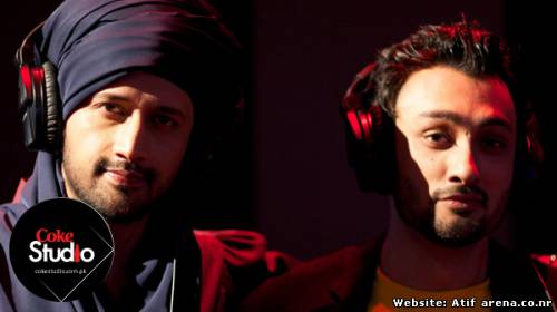atif-aslam-qayas-collaboration-in-cokestudio